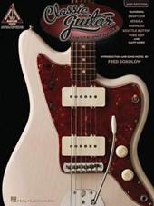 Classic Guitar Instrumentals