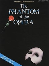 The Phantom of the Opera | auteur onbekend |