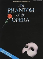The Phantom of the Opera |  |