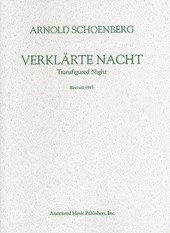 Verklarte Nacht (Transfigured Night), Op. 4 (1943 Revision)