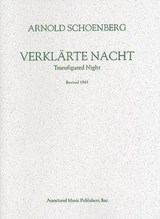 Verklarte Nacht (Transfigured Night), Op. 4 (1943 Revision) | Schoenberg Arnold |