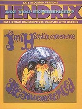Jimi Hendrix - Are You Experienced?* | Leon |