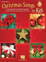 Christmas Songs for Kids | Hal Leonard Publishing Corporation |