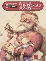 Big Book of Christmas Songs |  |