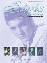 Elvis Presley Anthology | auteur onbekend |
