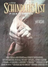Schindler's List Piano Solos | John Williams |