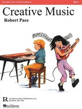 Creative Music | Robert Pace |