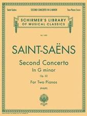 Concerto No. 2 in G Minor, Op.