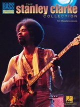 The Stanley Clarke Collection | auteur onbekend |