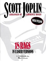 Scott Joplin | Lawrence Rosen |