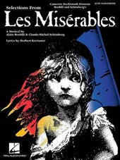 Selections from Les Miserables |  |