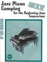 Jazz Piano Comping | June Edison |