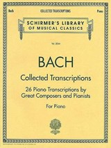Collected Transcriptions |  |