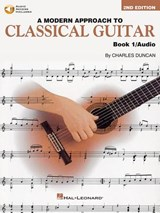 A Modern Approach to Classical Guitar | Charles Duncan |