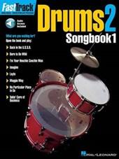 Drum Songbook Level 2
