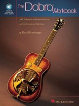 The Dobro Workbook [With Music] | David Hamburger |