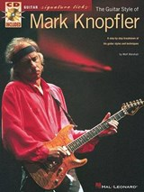 The Guitar Style of Mark Knopfler | Wolf Marshall |