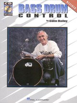 Bass Drum Control | Colin Bailey |