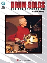 Drum Solos | Colin Bailey |