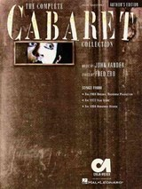 The Complete Cabaret Collection |  |