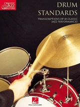 Drum Standards | auteur onbekend |