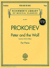 Peter and the Wolf | Sergey Prokofiev |