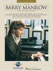 The Barry Manilow Anthology |  |
