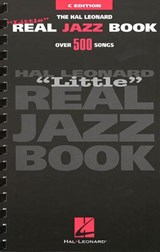 The Hal Leonard Real Little Jazz Book |  |
