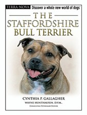 The Staffordshire Bull Terrier [With DVD]