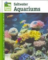 Setup and Care of Saltwater Aquariums