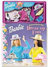 Barbie Dress Up Fun