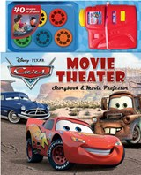 Cars Movie Theater |  |