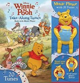 Disney Winnie the Pooh Take-Along Tunes | auteur onbekend |