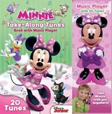 Disney Minnie Mouse Bow-tique Take-Along Tunes | Reader's Digest |