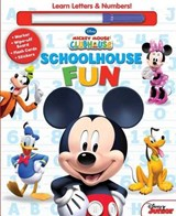 Disney Mickey Mouse Clubhouse |  |