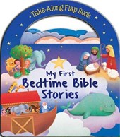 My First Bedtime Bible Stories | Lori C. Froeb |