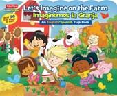 Let's Imagine at the Farm / Imaginemos la Granja