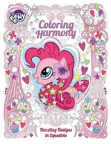 My Little Pony Coloring Harmony | My Little Pony |
