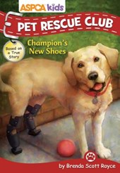 Champion's New Shoes | Brenda Scott Royce |