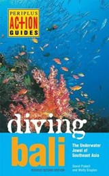 Diving Bali | David Pickell |