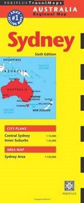 Periplus Sydney, Australia