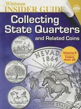 Whitman Insider Guide Collecting State Quarters and Related Coins |  |