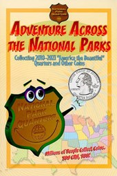 Adventure Across the States National Park