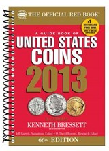 A Guide Book of United States Coins | R. S. Yeoman |