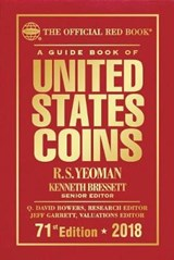A Guide Book of United States Coins 2018 | R. S. Yeoman |
