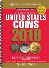 A Guide Book of United States Coins | R. S. Yeoman & Kenneth Bressett |