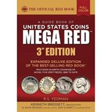 A Guide Book of United States Coins Mega Red | R. S. Yeoman |