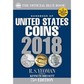 Handbook of United States Coins