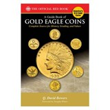 Guide Book of Gold Eagle Coins 1st Edition | Rick Tomaska |