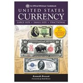 Guide Book of Us Currency, 7th Edition